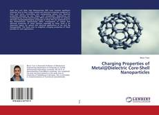 Buchcover von Charging Properties of Metal@Dielectric Core-Shell Nanoparticles