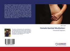 Обложка Female Genital Mutilation: