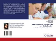 Bookcover of PRF in Restorative dentistry and Endodontics