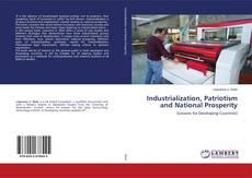 Copertina di Industrialization, Patriotism and National Prosperity