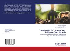 Bookcover of Soil Conservation Practices: Evidence from Nigeria