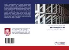 Bookcover of Solid Mechanics