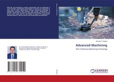 Bookcover of Advanced Machining