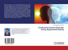 Capa do livro de Eradicating Autism Disorder Using Augmented Reality