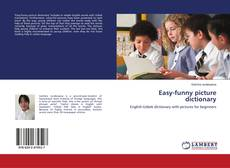 Couverture de Easy-funny picture dictionary