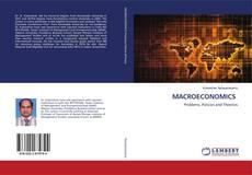 MACROECONOMICS的封面