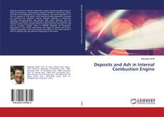 Bookcover of Deposits and Ash in Internal Combustion Engine