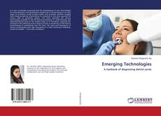 Bookcover of Emerging Technologies