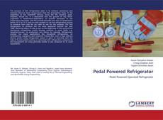 Couverture de Pedal Powered Refrigerator
