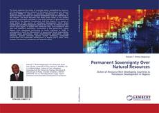 Bookcover of Permanent Sovereignty Over Natural Resources
