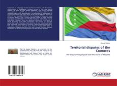 Bookcover of Territorial disputes of the Comoros