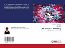 Bookcover of Oral Mucosal Immunity