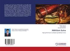 Portada del libro de Nikhilam Sutra