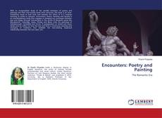 Portada del libro de Encounters: Poetry and Painting