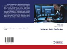 Bookcover of Software in Orthodontics