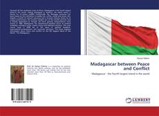 Portada del libro de Madagascar between Peace and Conflict
