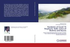 Bookcover of Pandemic of Covid 19 Porphyria- Kalki, Lotus of Brahma and Asuras