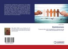Bookcover of Statelessness