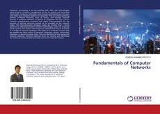 Capa do livro de Fundamentals of Computer Networks