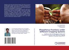 Bookcover of Phosphorus Fractions under Different Cropping Systems