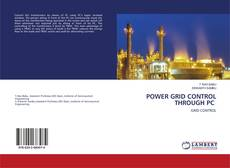 Bookcover of POWER GRID CONTROL THROUGH PC
