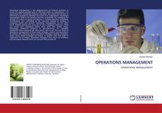 OPERATIONS MANAGEMENT的封面