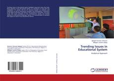 Bookcover of Trending Issues in Educational System