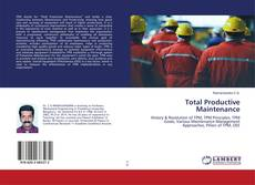 Bookcover of Total Productive Maintenance