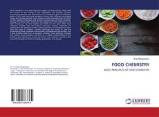 Bookcover of FOOD CHEMISTRY