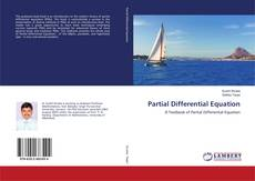 Couverture de Partial Differential Equation