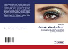 Bookcover of Computer Vision Syndrome