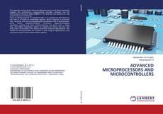 Capa do livro de ADVANCED MICROPROCESSORS AND MICROCONTROLLERS