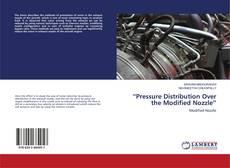 """Buchcover von """"Pressure Distribution Over the Modified Nozzle"""""""