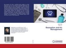 Portada del libro de Resorption and It's Management