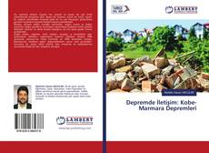 Bookcover of Depremde İletişim: Kobe-Marmara Depremleri