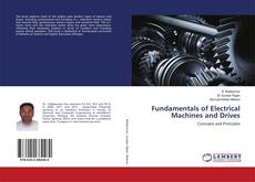 Bookcover of Fundamentals of Electrical Machines and Drives