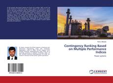Bookcover of Contingency Ranking Based on Multiple Performance Indices