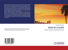 Bookcover of SAGA OF A SLAVE