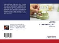 Copertina di CAD/CAM CERAMICS