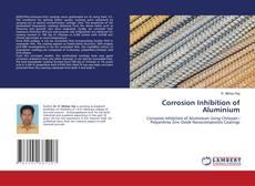Buchcover von Corrosion Inhibition of Aluminium