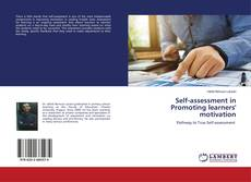 Self-assessment in Promoting learners' motivation的封面