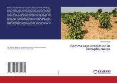 Bookcover of Gamma rays irradiation in Jatropha curcas