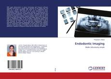 Bookcover of Endodontic Imaging