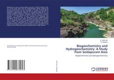 Bookcover of Biogeochemistry and Hydrogeochemistry: A Study from Saidapuram Area