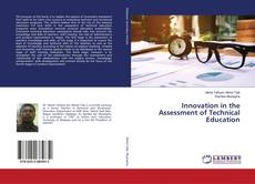 Couverture de Innovation in the Assessment of Technical Education