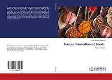 Bookcover of Flavour Formation of Foods