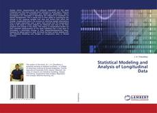 Bookcover of Statistical Modeling and Analysis of Longitudinal Data
