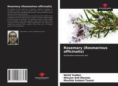 Portada del libro de Rosemary (Rosmarinus officinalis)