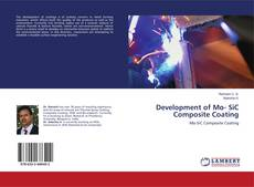 Bookcover of Development of Mo- SiC Composite Coating