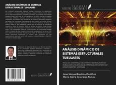 Buchcover von ANÁLISIS DINÁMICO DE SISTEMAS ESTRUCTURALES TUBULARES